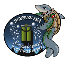 Bubbles sea Logo